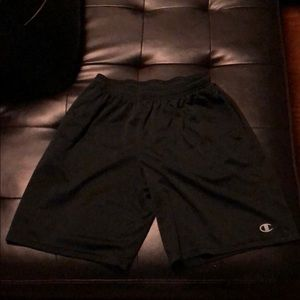 Men's Champion Dri Fit Performance Shorts